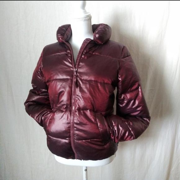 Gorgeous Puffer Coat